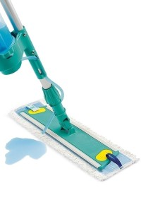 Bio Cleaning Tool Mopping System
