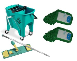 Ramon Hygiene Squizzy Mopping System Deluxe Kit